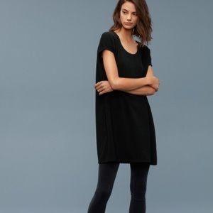Wilfred Free Aritzia Sweater Dress Tunic Pockets S